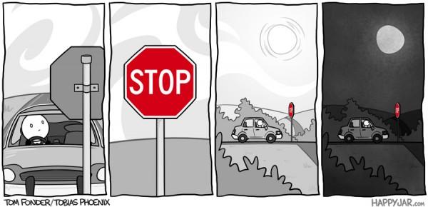El Stop