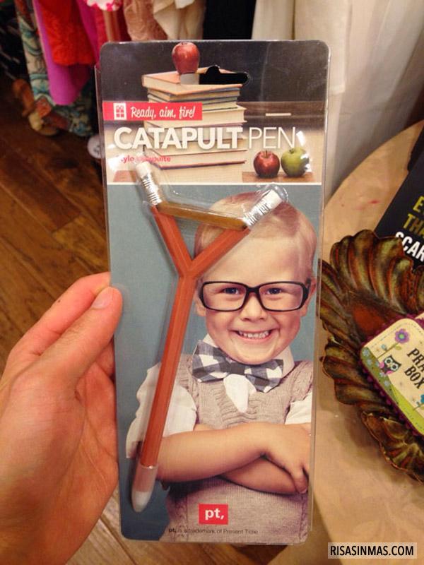El lapicero que querrán todos los niños