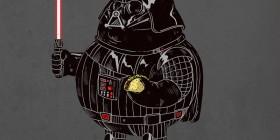 Famous Chunkies: Darth Vader