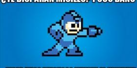 Lógica de videojuegos: Megaman