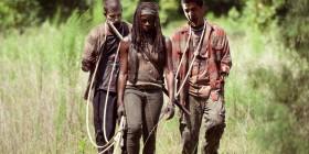 Luis Suárez en la nueva temporada de The Walking Dead