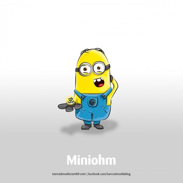 Miniohm