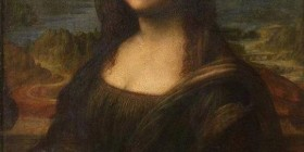 Mona Lisa Skrillex