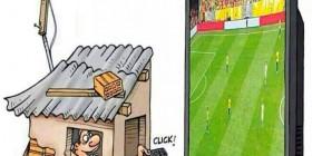 Prioridades durante el Mundial 2014