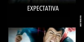 Superman, expectativa y realidad