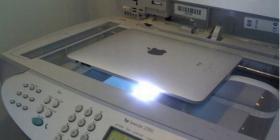 Problemas con la tecnología