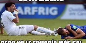 Luis Suárez: