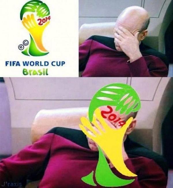 Mundial 2014: parecidos razonables
