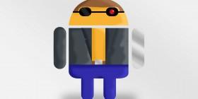 Android Schwarzenegger