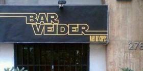 Bar Veider