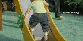 El riesgo en tu infancia