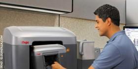 Fabricando impresoras 3D con impresoras 3D