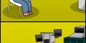 No se puede vivir sin tecnología