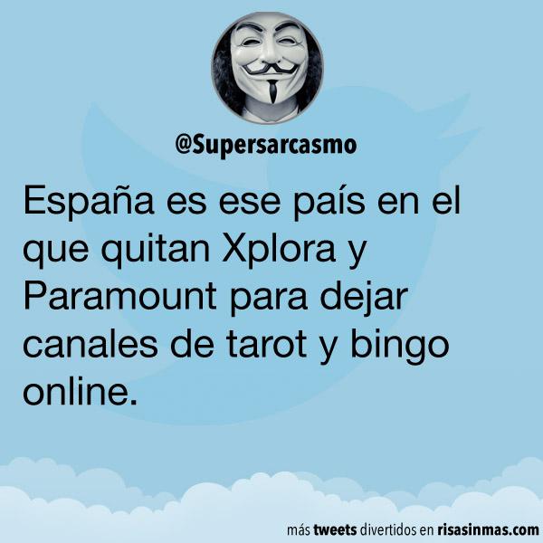 Tarot y bingo online