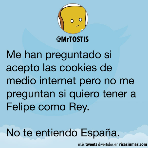Tener a Felipe como Rey