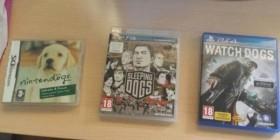 Completada la Trilogía Dogs