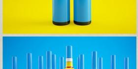 Botellas de vino inspiradas en Los Simpsons