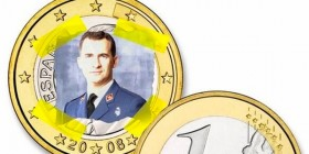 Las nuevas monedas de Euro