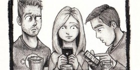 Reunión de amigos