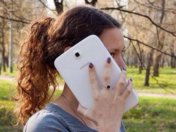 Primera imagen del Samsung Galaxy S6