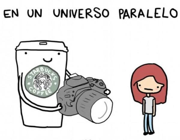 En un universo paralelo