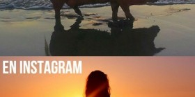 Instagram y la vida real