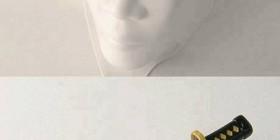 Auriculares muy originales