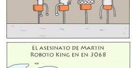 Derechos civiles de los robots