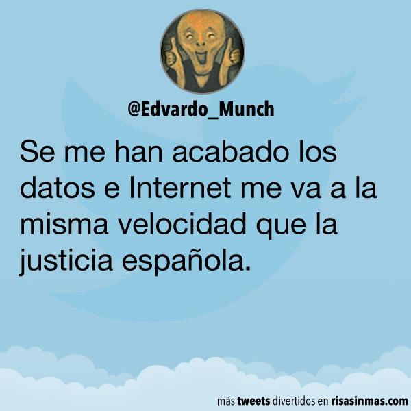 Internet y Justicia