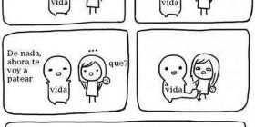 La vida