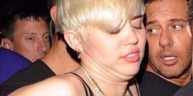 Miley Cyrus es guapísima
