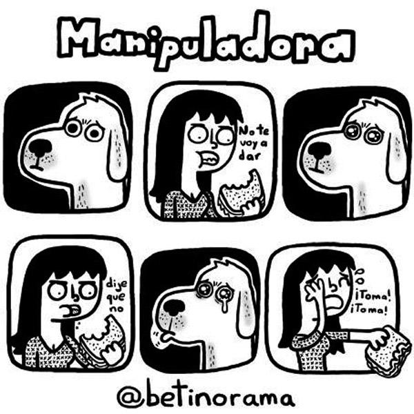 Manipuladora