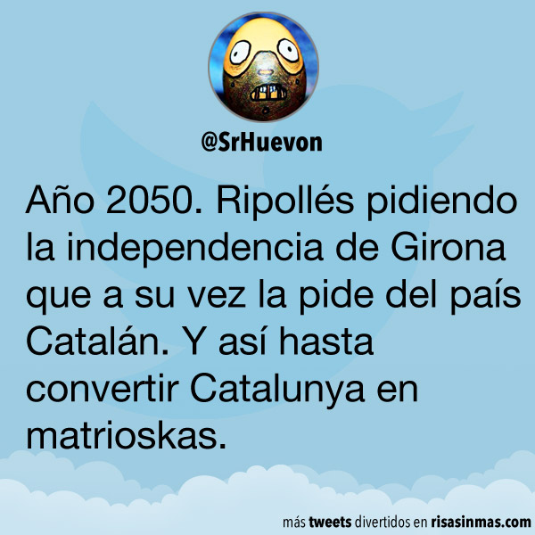 Convertir Catalunya en matrioskas