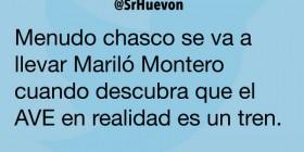 Cuando lo descubra Mariló Montero