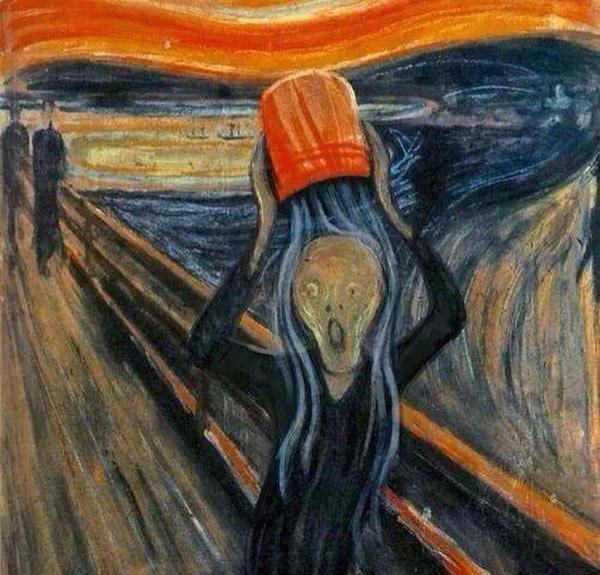 El Ice Bucket Challenge de El grito