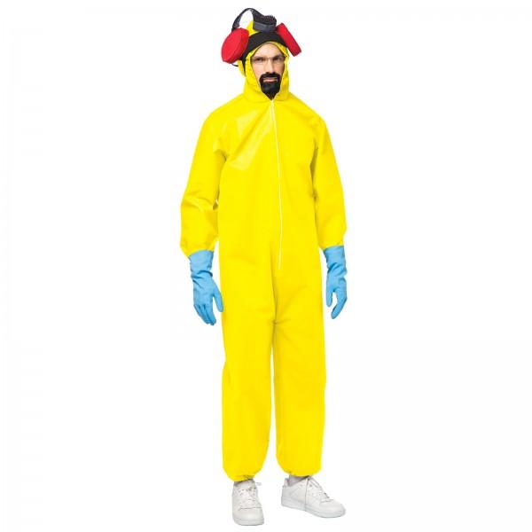 El disfraz de moda en Halloween 2014
