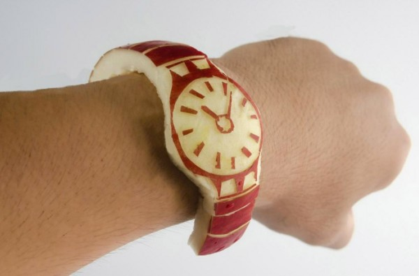 Imagen del Apple Watch