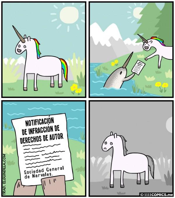 Infracción de derechos de autor