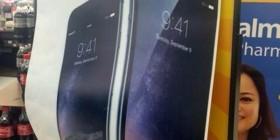 Publicidad real del iPhone 6