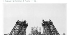 Se reanuda la construcción de la torre