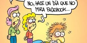 Abstinencia de Facebook
