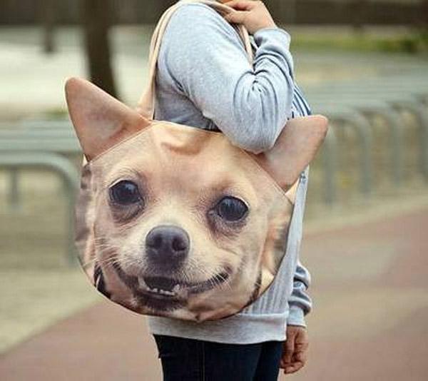 El bolso de moda