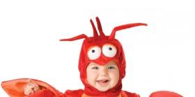 Disfraces divertidos para bebés