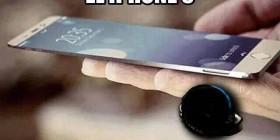 Qué bueno que sale el iPhone 6