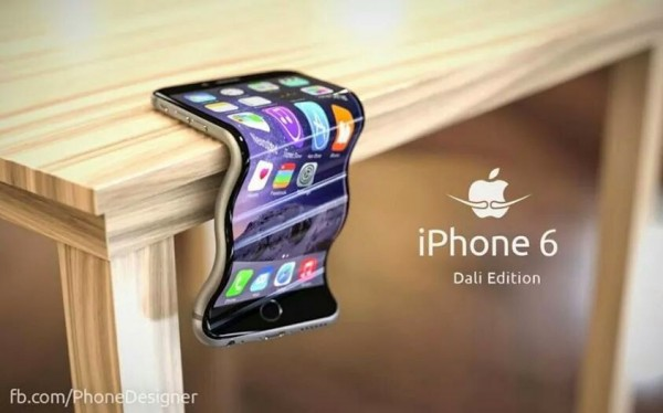 iPhone 6 Dalí Edition