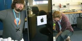 Llegan los primeros iPhone 6 Plus