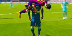 Recopilación de fallos en FIFA 15