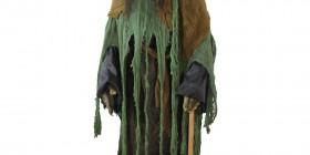 Halloween: Disfraz de bruja