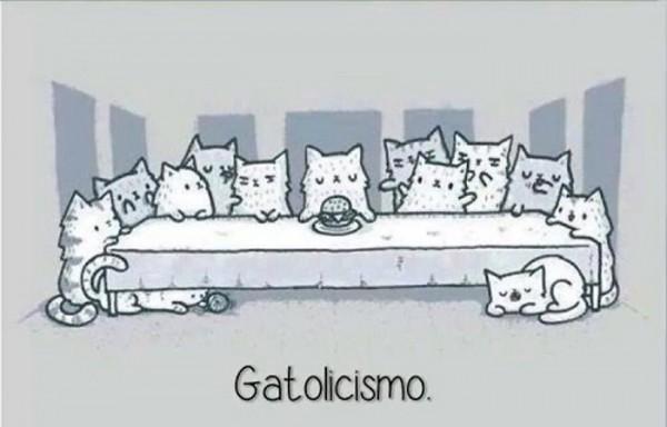 Gatolicismo