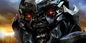 Megatron: un dios en su planeta